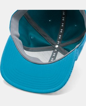 Men's SC30 Core Snapback Cap  4 Colors $29.99