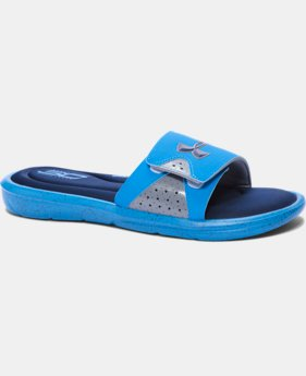 Men's SC30 Ignite IV Slides