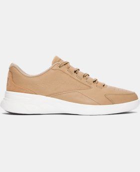 Women's UA Charged Pivot Low Tinted Neutrals Lifestyle Shoes  1 Color $71.99