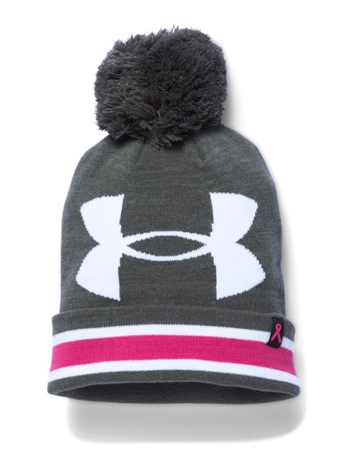 This review is fromWomen s UA Power In Pink® Pom Beanie. 733f3773e49