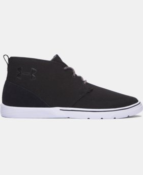 New Arrival  Men's UA Street Encounter Mid Shoes  2 Colors $79.99