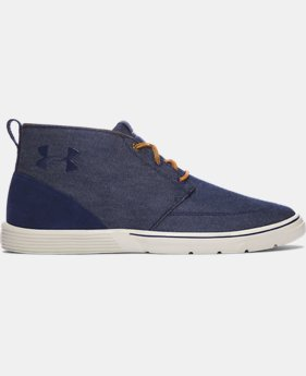 Men's UA Street Encounter Mid Shoes  1 Color $41.99 to $52.99