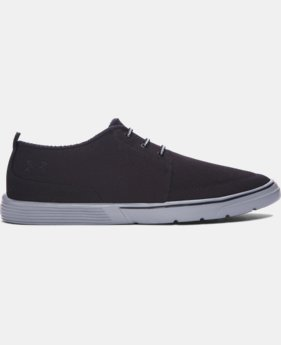 Best Seller  Men's UA Street Encounter III Shoes  1 Color $74.99