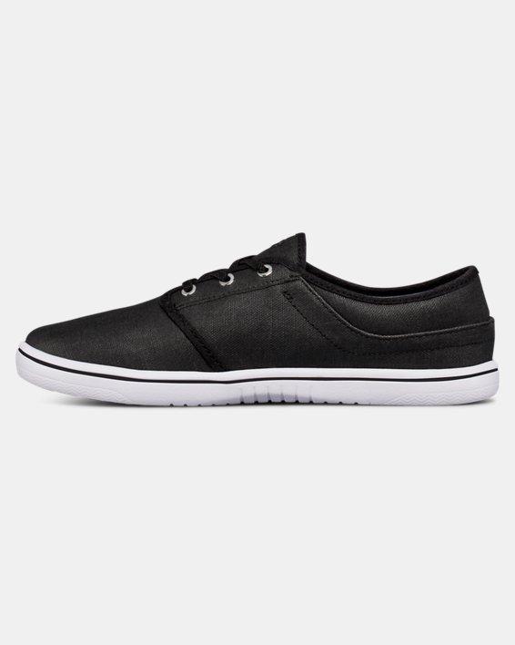 Women's UA Street Encounter Shoes, Black, pdpMainDesktop image number 1