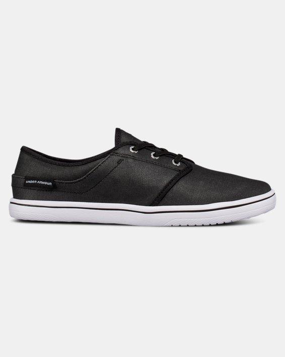 Women's UA Street Encounter Shoes, Black, pdpMainDesktop image number 0