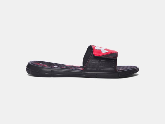 Men's UA Mercenary VIII Slides