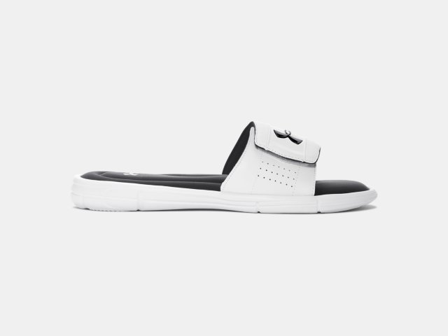 5d7a1c94d42b1 Men s UA Ignite V Slides