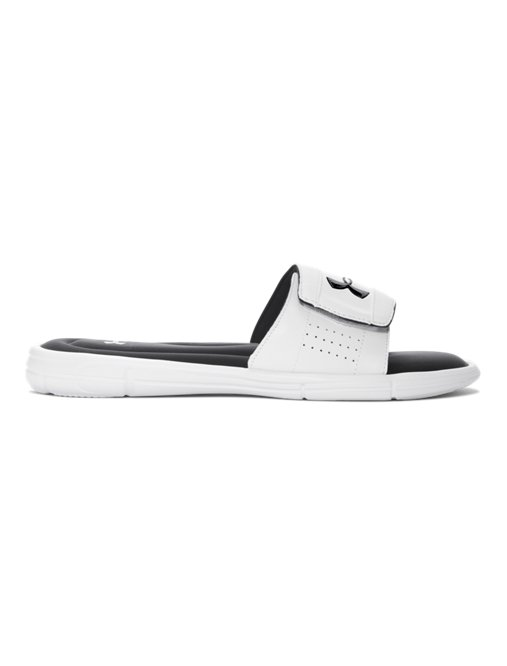 6bf30ee6 Men's UA Ignite V Slides