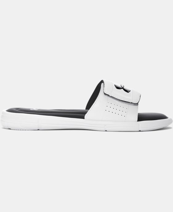 Men's UA Ignite V Slides  5 Colors $39.99