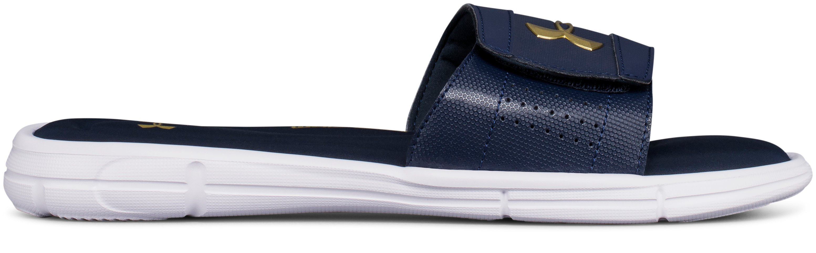Men's UA Ignite V Slides 5 Colors $34.99