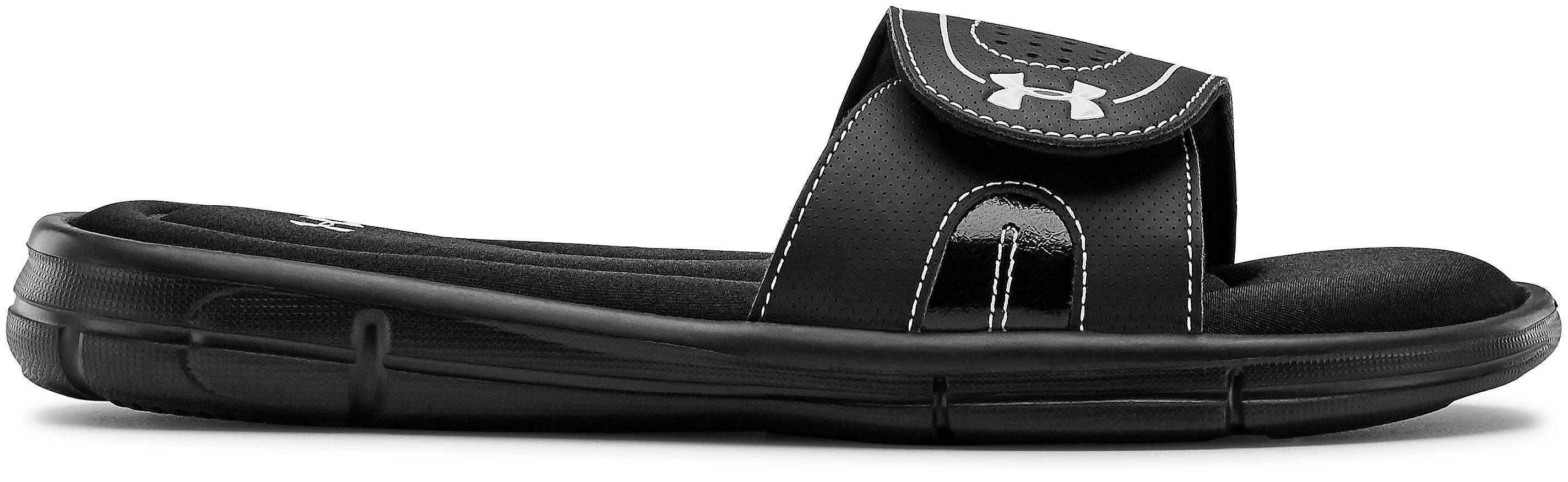 Sandal UA Ignite VIII Slides untuk Wanita, 360 degree view