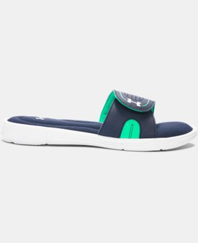 Women's UA Ignite VII Slides  2 Colors $19.99 to $23.99