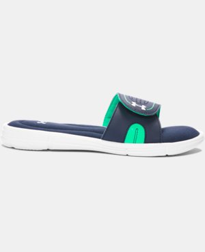 New Arrival Women's UA Ignite VII Slides LIMITED TIME: FREE U.S. SHIPPING  $31.99