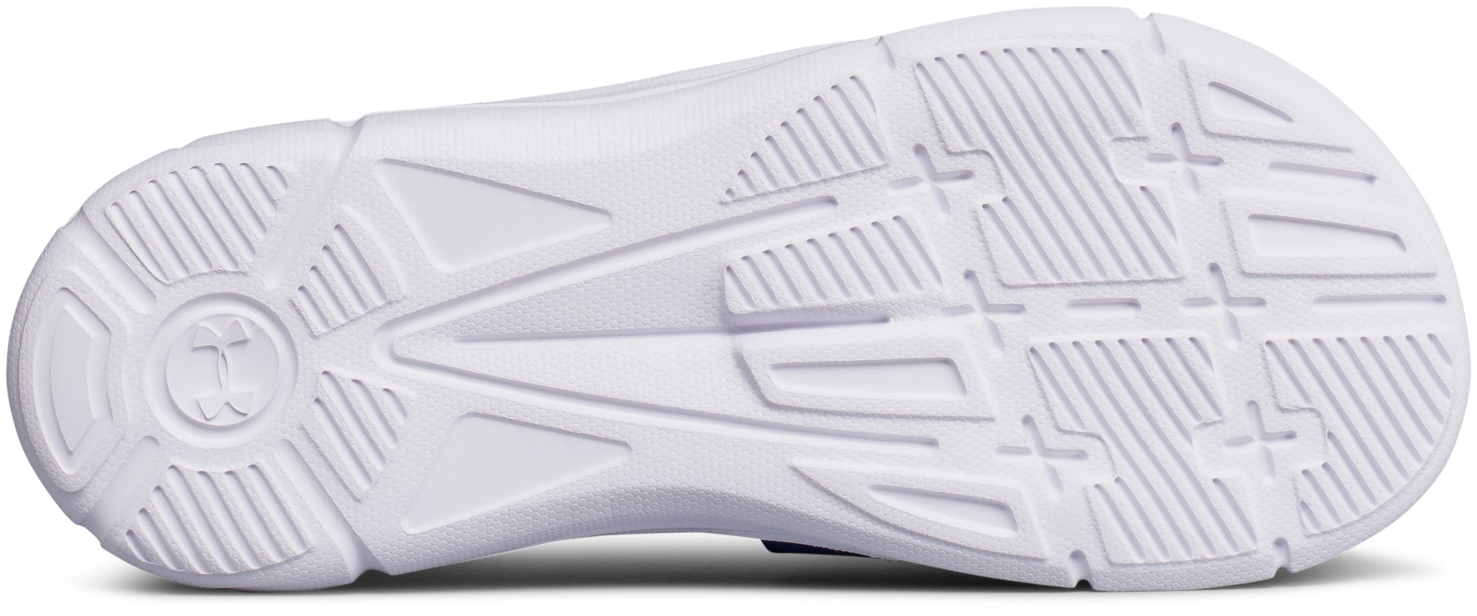 Women's UA Ignite VII Slides, TROPICAL TIDE,