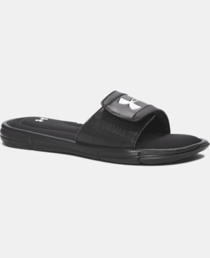 New Arrival Boys' UA Ignite V Slides LIMITED TIME: FREE U.S. SHIPPING 2 Colors $29.99