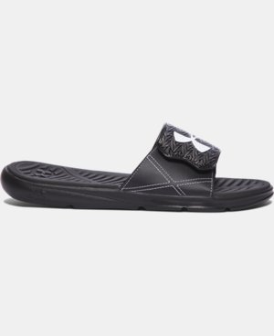 New Arrival  Men's UA CF Force II Slides  1 Color $34.99