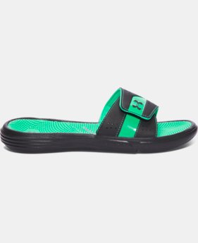 Women's UA Micro G® EV Sandals  2 Colors $22.99