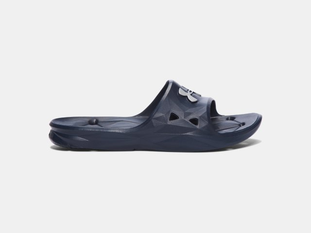 Men s UA Locker III Slides  6d5f2e9eee