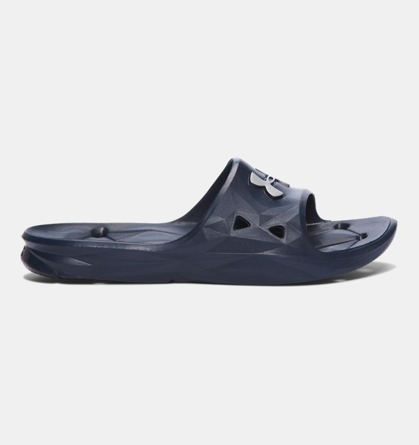 9331a3ef8 Men's UA Locker III Slides | Under Armour US