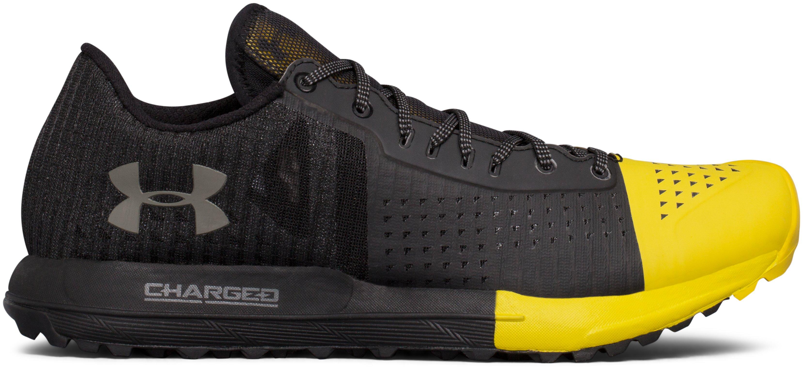 Zapatillas de Trail Running UA Horizon KTV para Hombre, 360 degree view