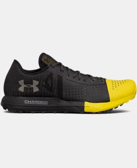 Men's UA Horizon KTV Trail Running Shoes   $159.99