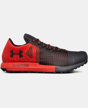 Men's UA Horizon KTV Trail Running Shoes  1  Color Available $119.99