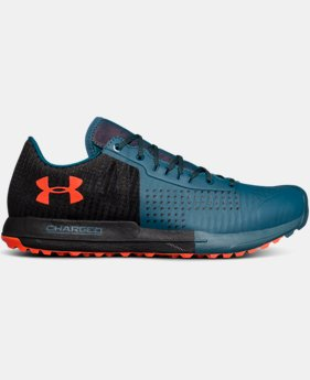 Men's UA Horizon KTV Trail Running Shoes   $129.99