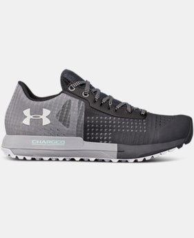 Women's UA Horizon KTV Trail Running Shoes   $129.99