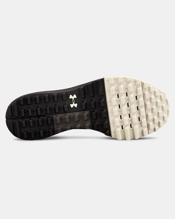 Men's UA Horizon RTT Trail Running Shoes, Black, pdpMainDesktop image number 2