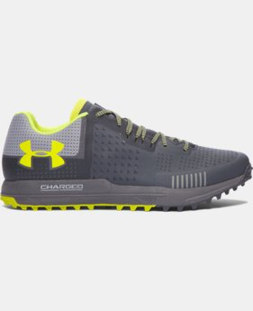 New Arrival Men's UA Horizon RTT Trail Running Shoes  1 Color $109.99
