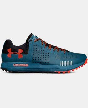 Men's UA Horizon RTT Trail Running Shoes   $109.99