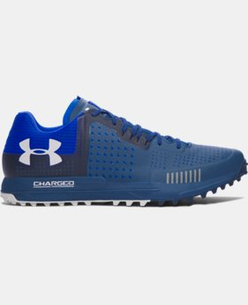 New Arrival Men's UA Horizon RTT Trail Running Shoes   $109.99