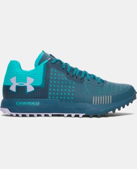 Best Seller Women's UA Horizon RTT Trail Running Shoes  4 Colors $109.99