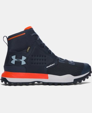 New Arrival Men's UA Newell Ridge Mid GORE-TEX® Hiking Boots   $179.99