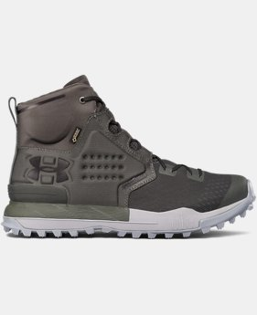 Men's UA Newell Ridge Mid GORE-TEX® Hiking Boots  1 Color $179.99