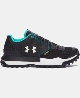 Women's UA Newell Ridge Low GORE-TEX® Hiking Boots  1 Color $127.99