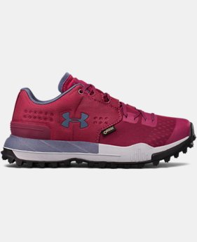 Women's UA Newell Ridge Low GORE-TEX® Hiking Boots  2  Colors Available $101.99