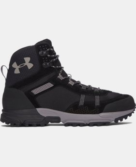 Men's UA Post Canyon Mid Hiking Boots  3 Colors $119.99