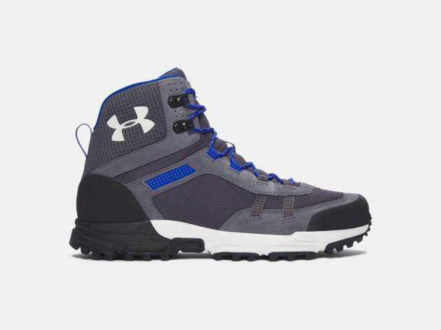 a422abc5be1 Men's UA Post Canyon Mid Hiking Boots | Under Armour UK