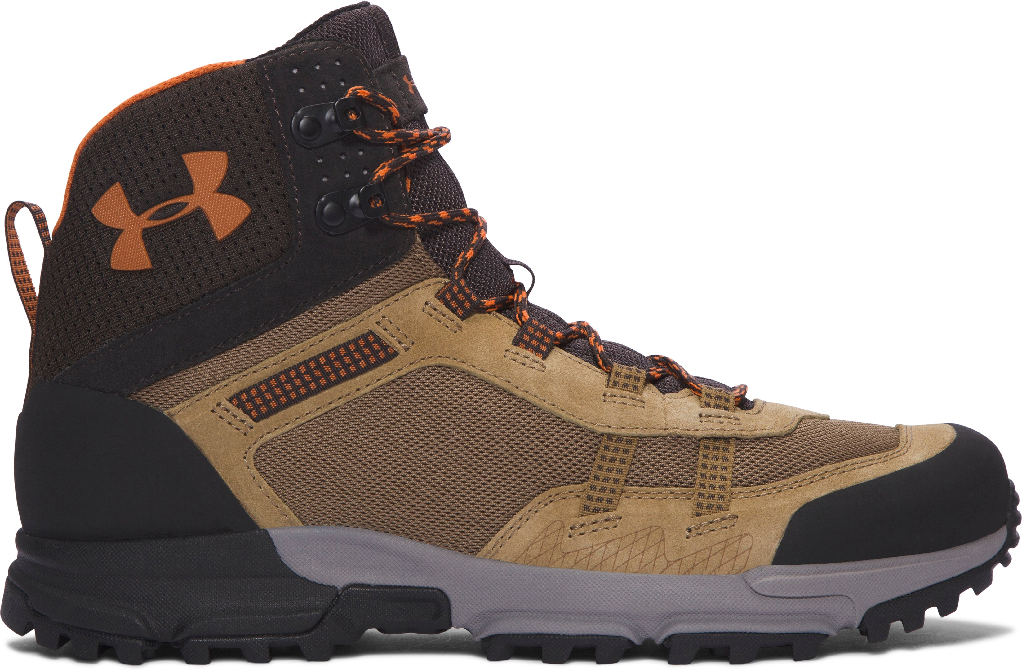 Hiking Boots | Under Armour US
