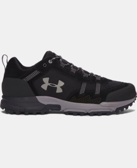 Men's UA Post Canyon Low Hiking Boots  1 Color $99.99