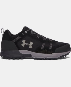 New Arrival Men's UA Post Canyon Low Hiking Boots  3 Colors $99.99