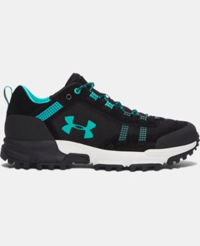 Women's UA Post Canyon Low Hiking Boots  1 Color $74.99