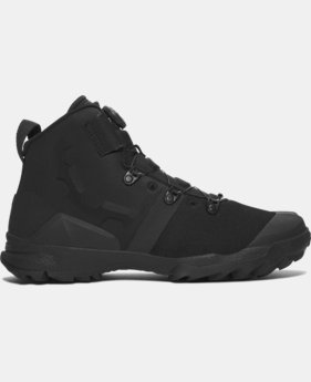 Best Seller Men's UA Infil Tactical Boots  1  Color Available $199.99
