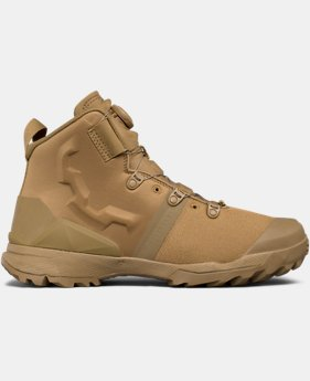 Men's UA Infil Tactical Boots  1 Color $149.99