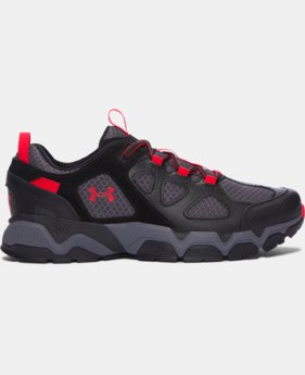 Men's UA Mirage 3.0 Hiking Shoes  4 Colors $84.99