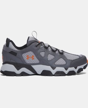 Men's UA Mirage 3.0 Hiking Shoes  2  Colors Available $84.99