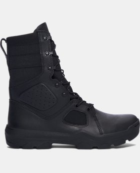 Men's UA FNP Tactical Boots  3 Colors $149.99