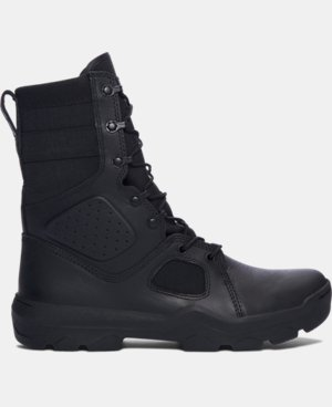 New Arrival Men's UA FNP Tactical Boots  1 Color $149.99
