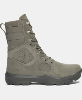 Men's UA FNP Tactical Boots  1  Color Available $179.99